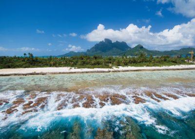 © Four Season Bora Bora