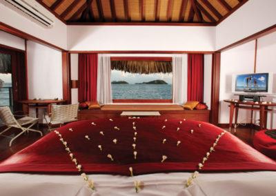 Hôtel Sofitel Marara Resort Bora Bora