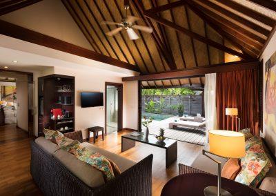 30 - Garden Pool Suite
