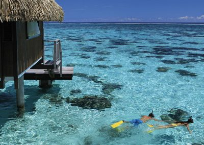 © Hilton Moorea Lagoon Resort & Spa