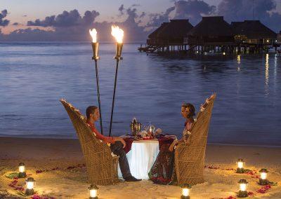 © Hilton Moorea Lagoon Resort & Spa