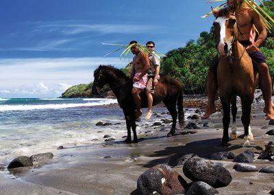 Hiva Oa © Tahiti Tourisme