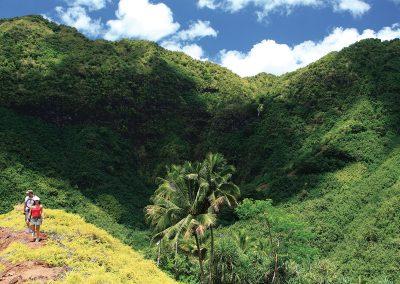 Nuku Hiva © Tahiti Tourisme