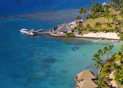 InterContinental Tahiti Resort