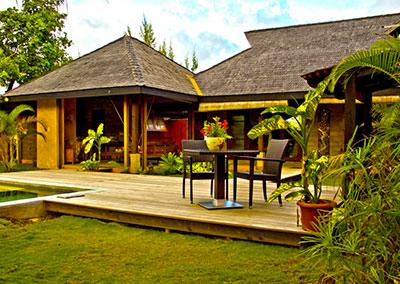 Villa Mitirapa