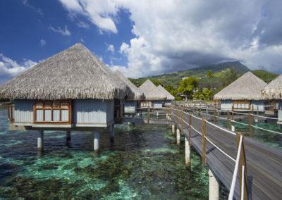 © Le Méridien Tahiti