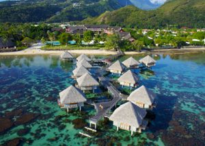 Tahiti Ia Ora Beach Resort managed by Sofitel