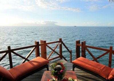 © InterContinental Tahiti Resort & Spa