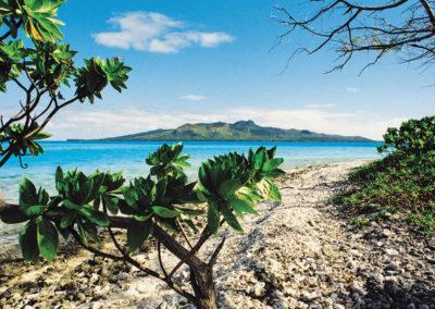 Tubuai - Iles des Australes - © D.Travers - Tahiti Tourisme