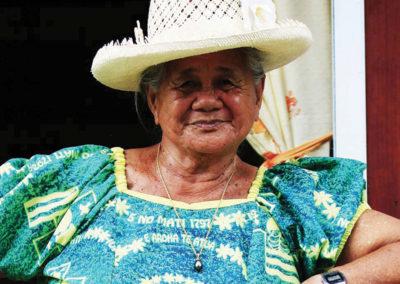 Tubuai - Iles des Australes - © Grégoire LeBacon Tahiti Tourisme