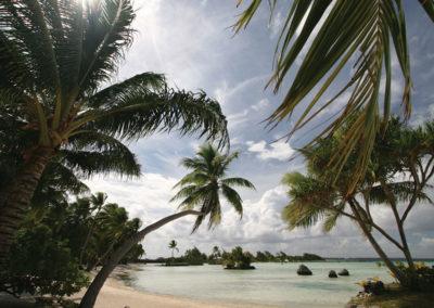 Manihi © Tahiti Tourisme