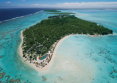 The Brando (Tetiaroa)