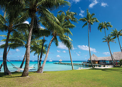 Escape to secluded & Intriguing Rangiroa