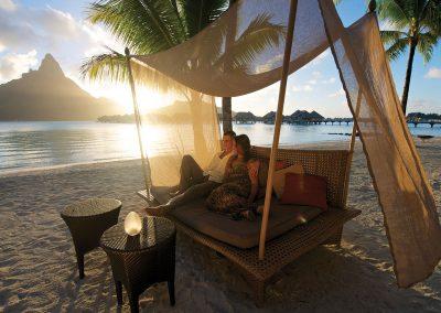 © Hôtel InterContinental Bora Bora Resort & Thalasso Spa