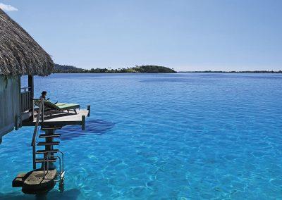 © Sofitel Bora Bora Private Island