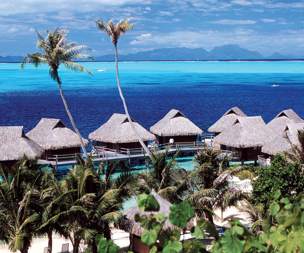 Maitai Polynesia Bora Bora Hotel - Book with e-Tahiti Travel