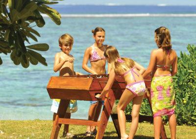 © Ty Sawyer - Tahiti Tourisme