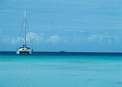 Crucero de buceo a bordo del Aquatiki