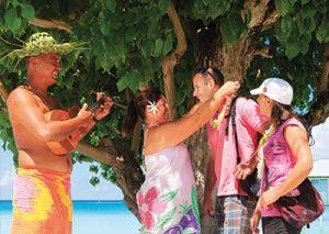 Découverte de Tahiti & ses Iles en hôtellerie de Charme