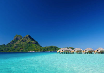 Best Value: Overwater Relaxation in Bora Bora