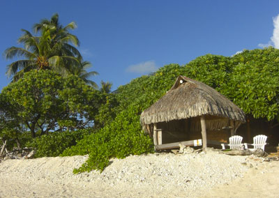 Green Lodge Moorea