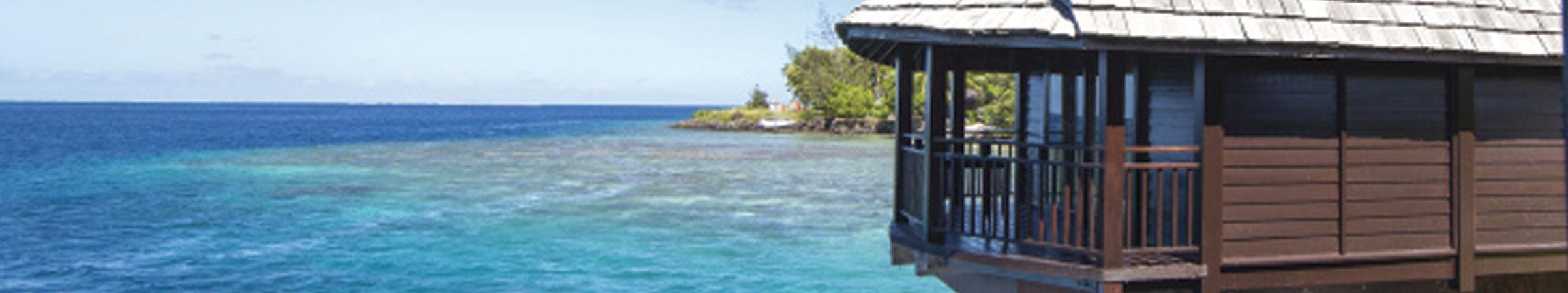 Bora Plaque De Cuisson oa oa lodge bora bora- voyagez avec e-tahiti travel