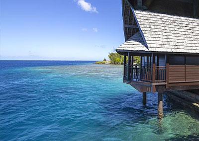 Oa Oa Lodge Bora Bora