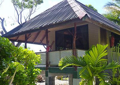 Cécile Guest House