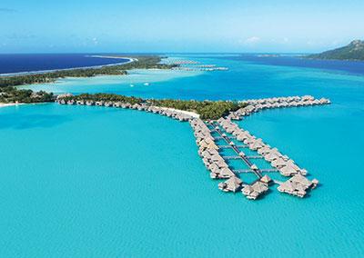 Le St. Régis Bora Bora Resort