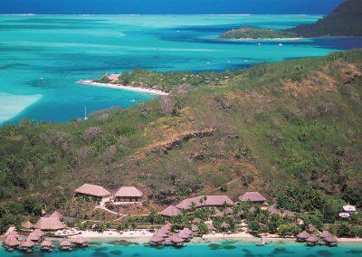 © Maitai Polynesia Bora Bora