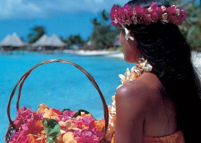 © Tahiti Tourisme