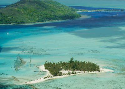 Bora Bora © Tahiti Tourisme