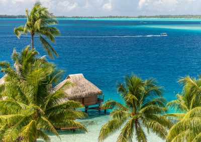Best Value: Tahiti, Moorea & Bora Bora All in One!
