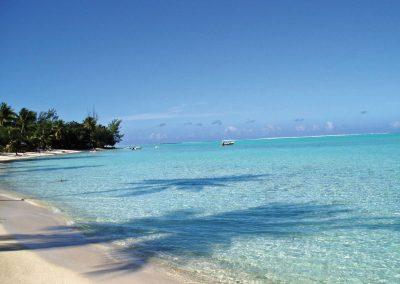 Las Islas de la Sociedad a precios bajos