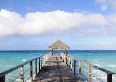 © Maitai Rangiroa Lagoon Resort