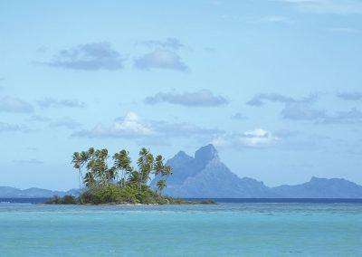 Découverte de Tahiti & ses Iles en mode aventuriers avec vols inclus