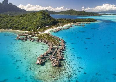 © Conrad Bora Bora Nui