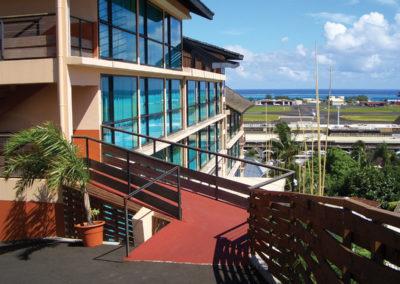 © Tahiti Airport Motel