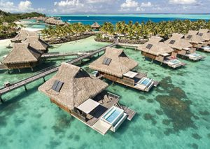 Romantic escape – Create memories that last a lifetime in Bora Bora