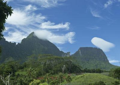 Moorea © Tahiti Tourisme