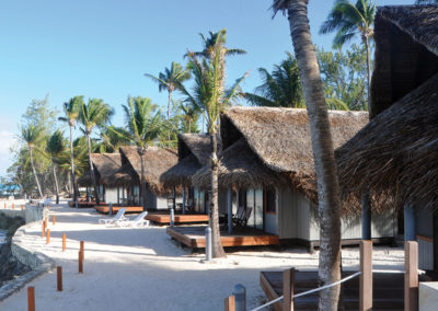 © Hôtel Maitai Rangiroa Lagoon Resort