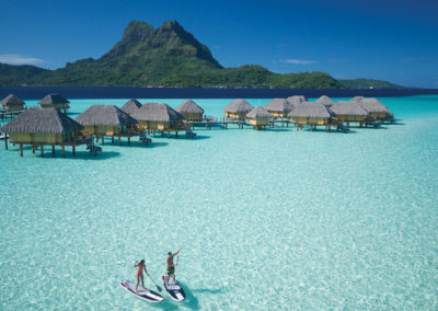 © Bora Bora Pearl Beach Resort  & Spa
