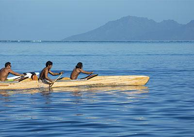 Championnat du monde de VAA – Tahiti & Moorea