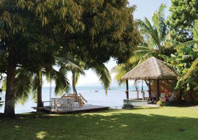 © Villa Mokolei - Tahiti