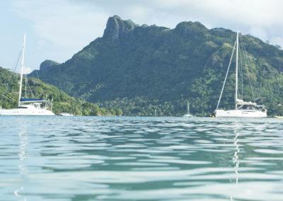 Huahine © Tahiti Tourisme
