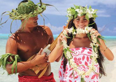 Moorea - © Tahiti Tourisme