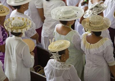Religion © Tahiti Tourisme