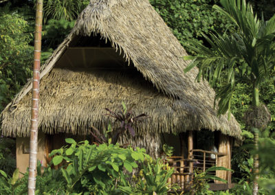 Site archéologique - © Tahiti Tourisme
