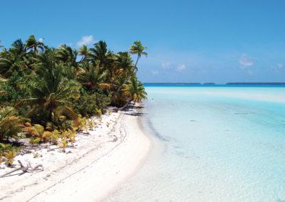 Tetiaroa -© © Tim Mc Kenna - Tahiti Tourisme