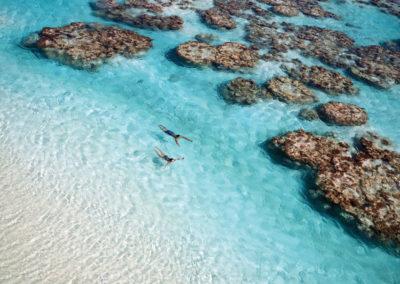 Tetiaroa - © Tim Mc Kenna - Tahiti Tourisme